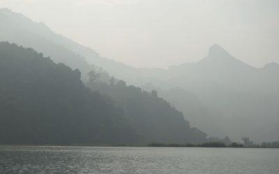 Vietnam : Ba Be national Park   Découvertes en Famille