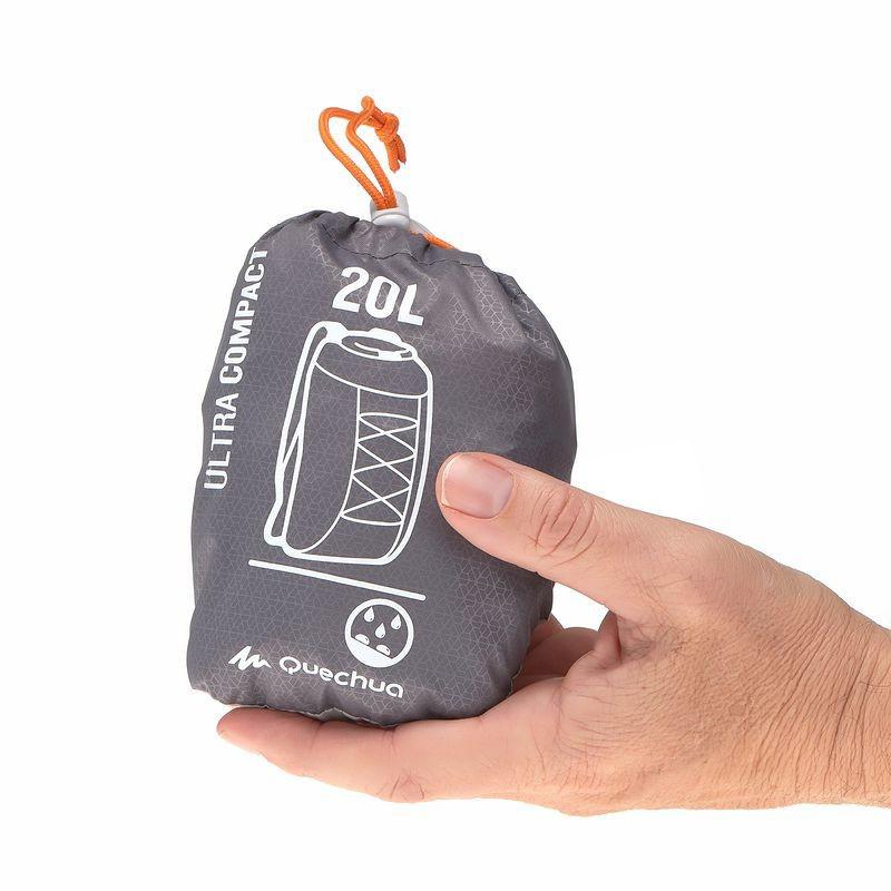 petit sac Arpenaz 20 ultra compact