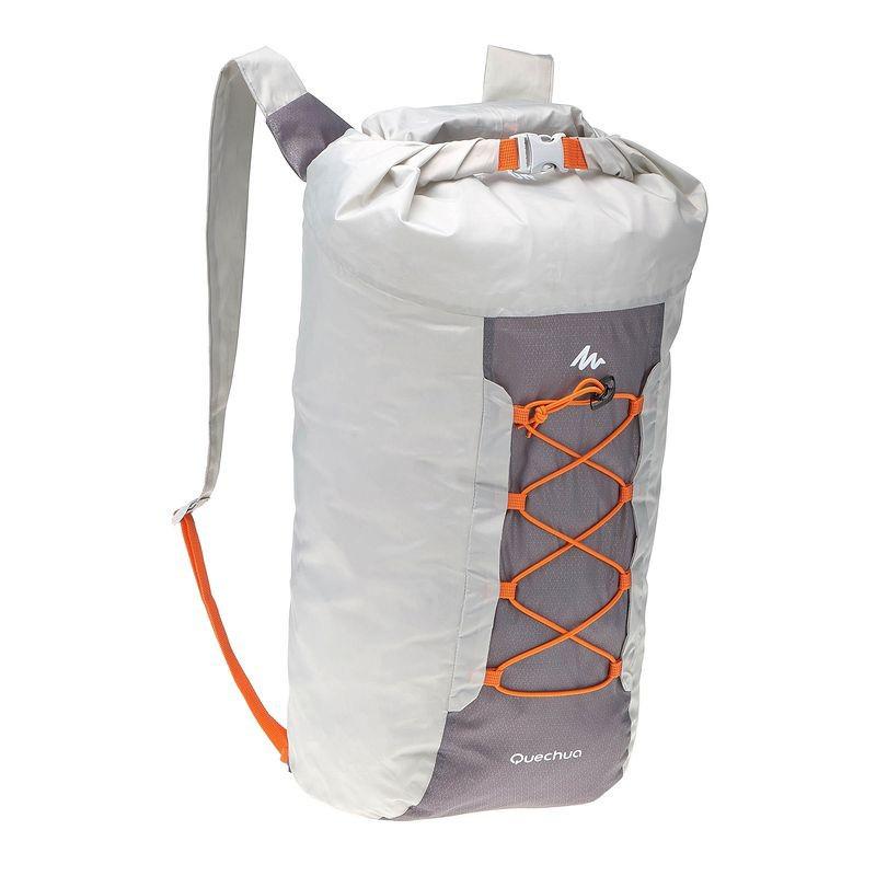 petit sac Arpenaz 20 ultra compact ouvert