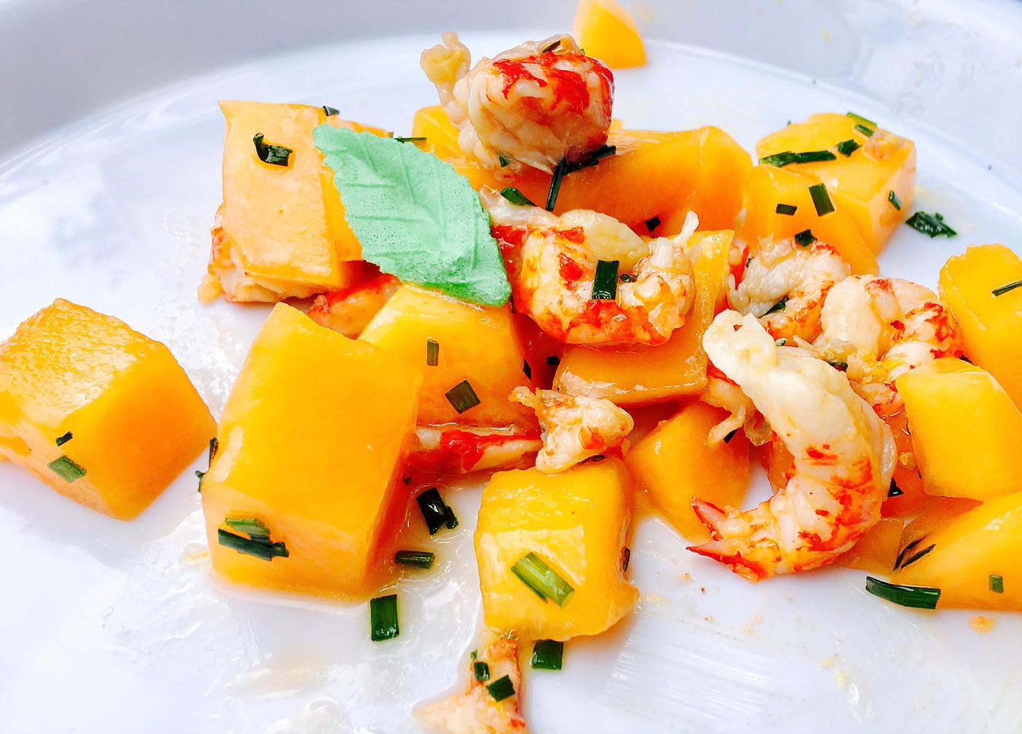 Pique Nique restaurant la Marine