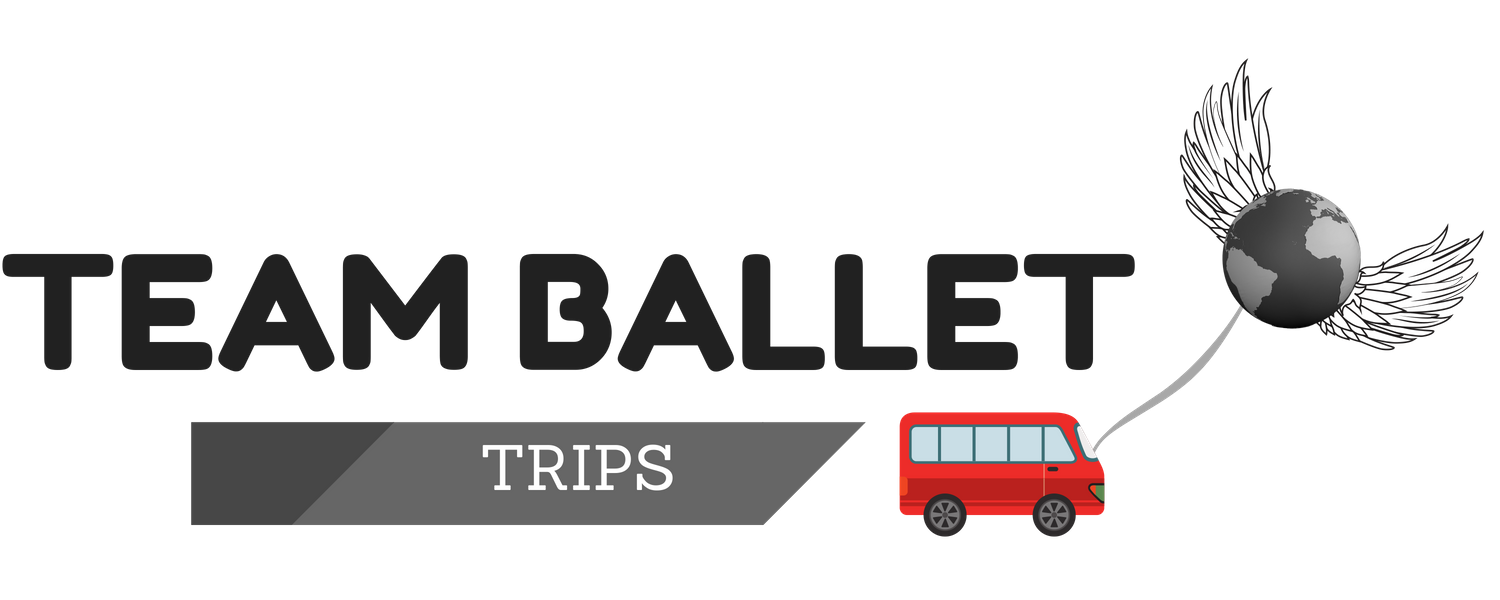 Team Ballet - Voyages et Instruction en Famille