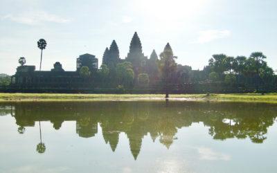 Cambodge   Nos Découvertes en Famille